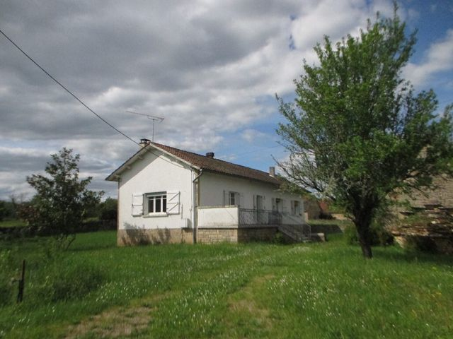 Maison, 95 m² Sur u…