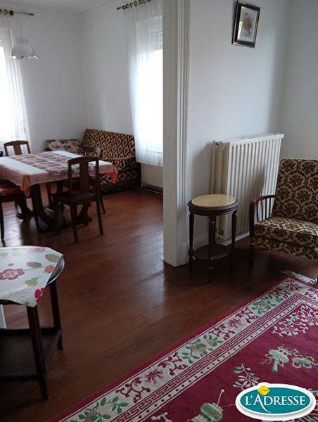 Superficie ville mulhouse immojojo - Appartement meuble mulhouse ...