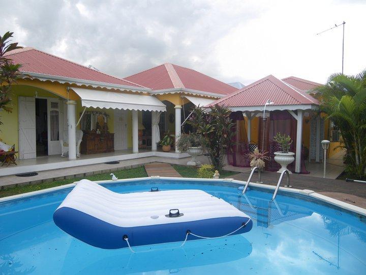 Maison, 120 m² BAIE …