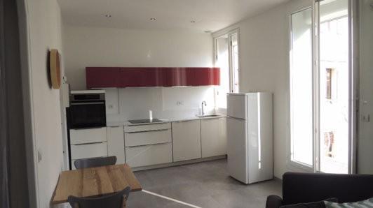Appartement, 31 m² Locat…