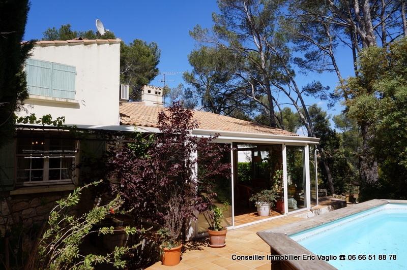 Maison, 170 m² Aix S…