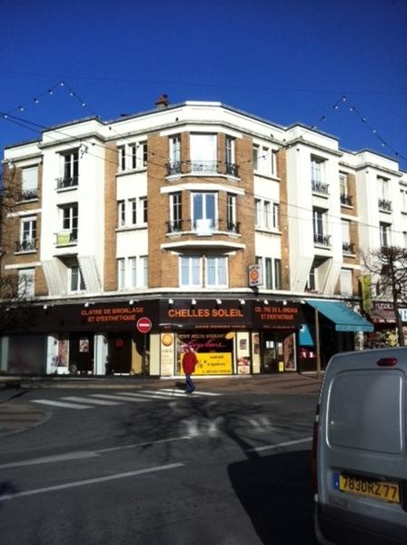 Chelles centre ville renove immojojo for Garage peugeot chelles 77500