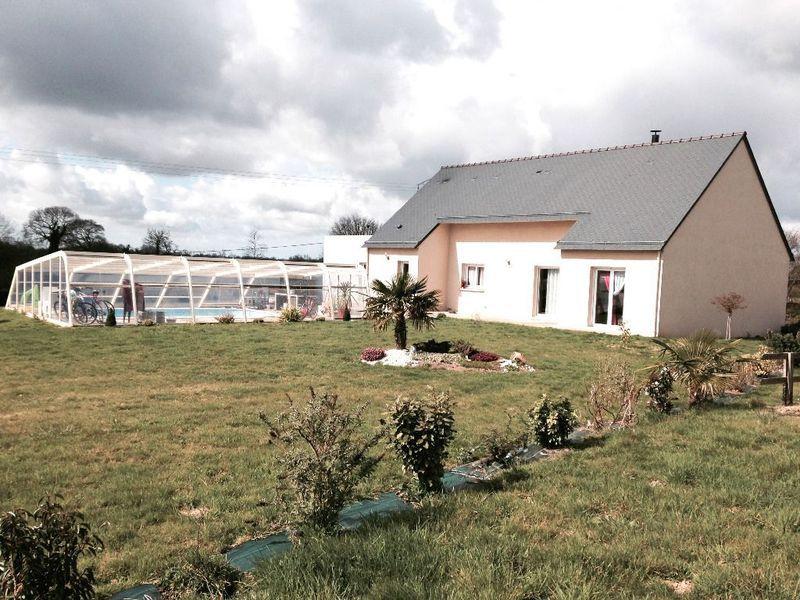 Maison, 118 m² Proch…