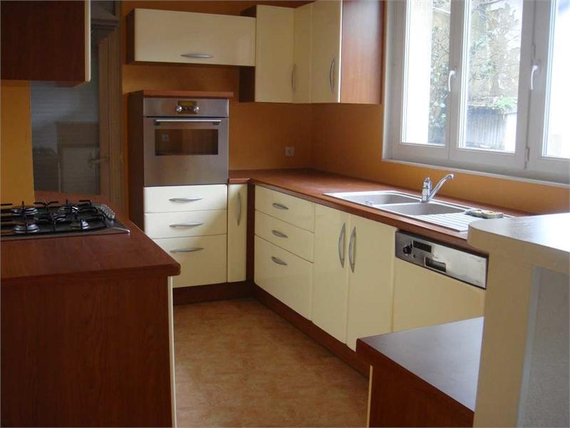 Maison, 128 m² CONNE…