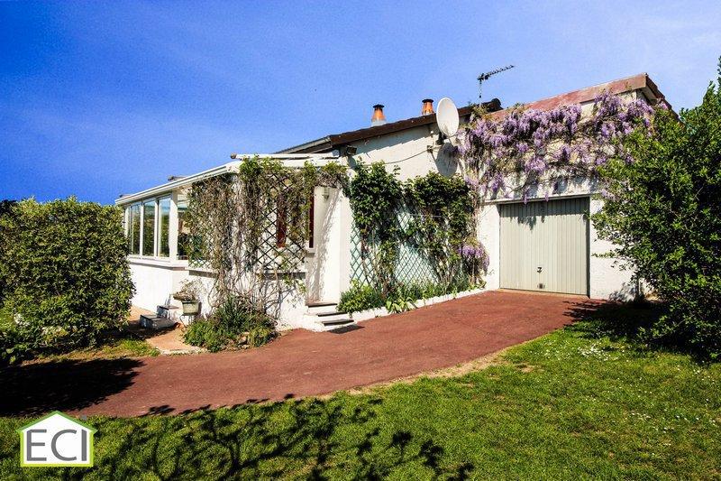 Achat maison dammarie sur loing immojojo - Maison 60000 euros ...