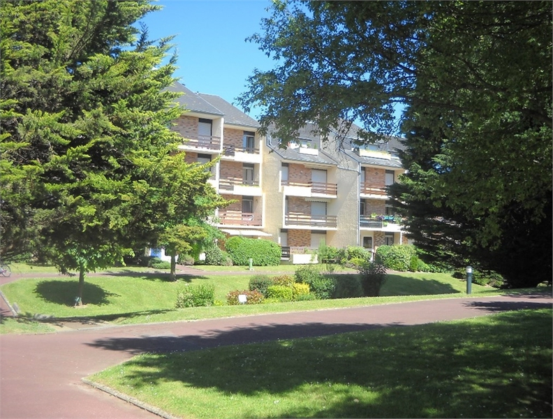 Achat appartement cabourg immojojo for Achat maison cabourg