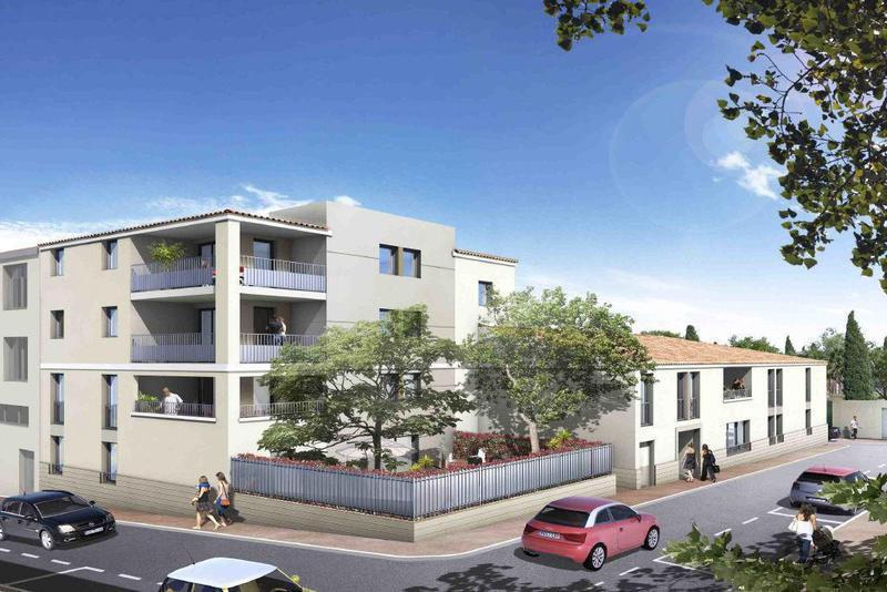 Bec immobilier montpellier for Prix m2 montpellier