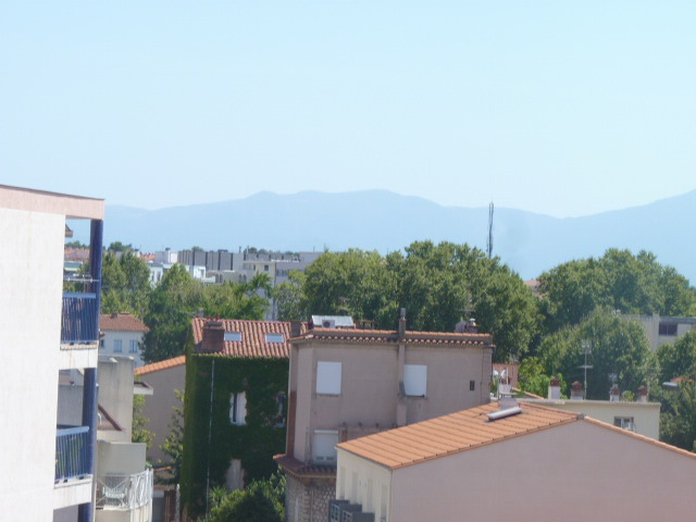 Location residence perpignan t2 immojojo - Residence de standing saota roca llisa ...