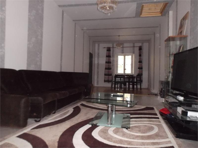 Maison, 124 m² Lespa…