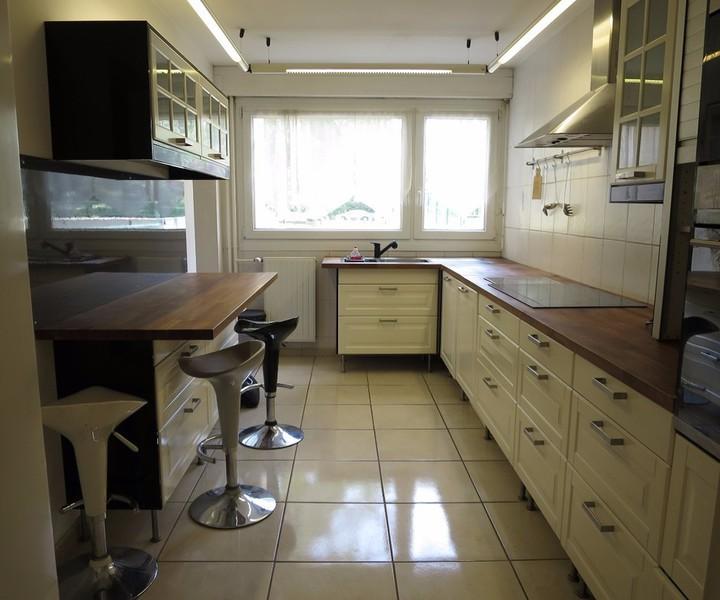 Appartement Greno…