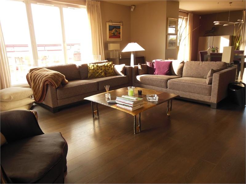 appartement attique annemasse terrasse immojojo. Black Bedroom Furniture Sets. Home Design Ideas