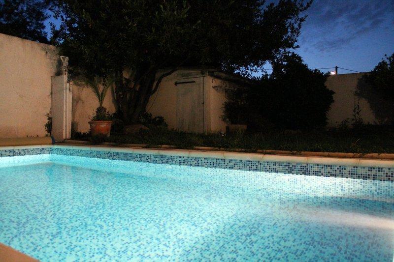 Location maison villa haute corse piscine immojojo for Piscine doullens