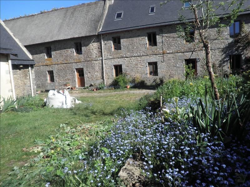 Maison ferme terrain plus 1 hectare immojojo for Terrain plus maison