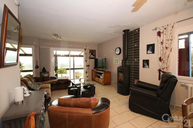 Maison, 128 m² CENTU…