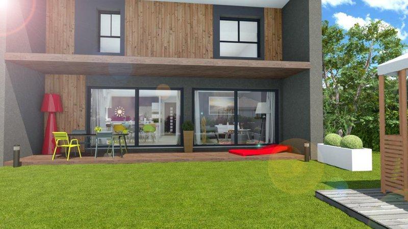 Maison, 105 m² A POR…