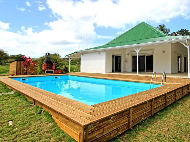 Maison, 250 m² 97115…