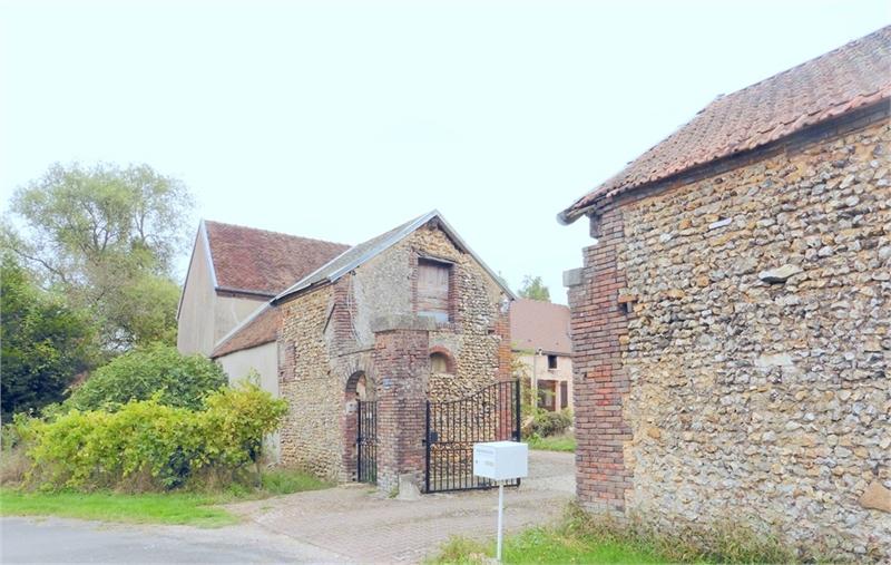 Maison, 200 m² FORET…