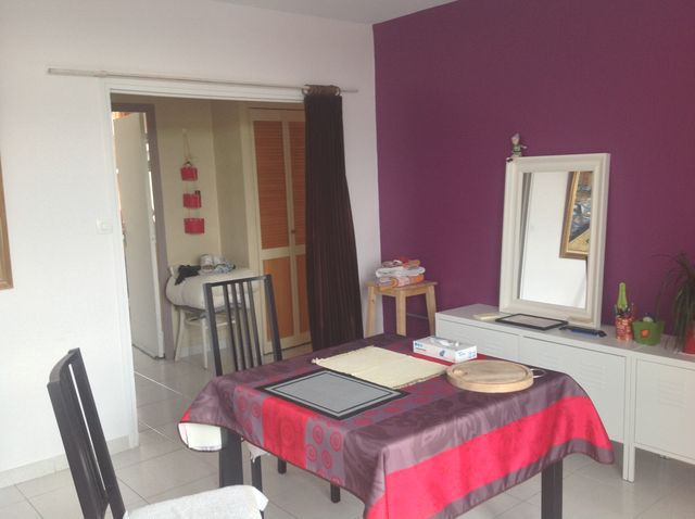 Appartement, 45 m² APPAR…