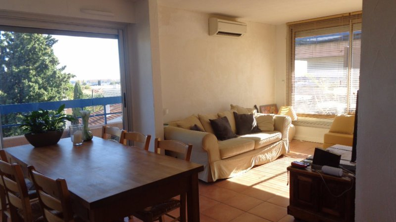 Appartement, 45 m² Nîmes…