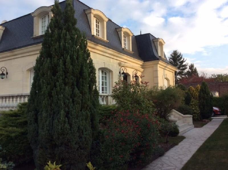 Villa maison beauchamp immojojo for Garage beauchamp 95