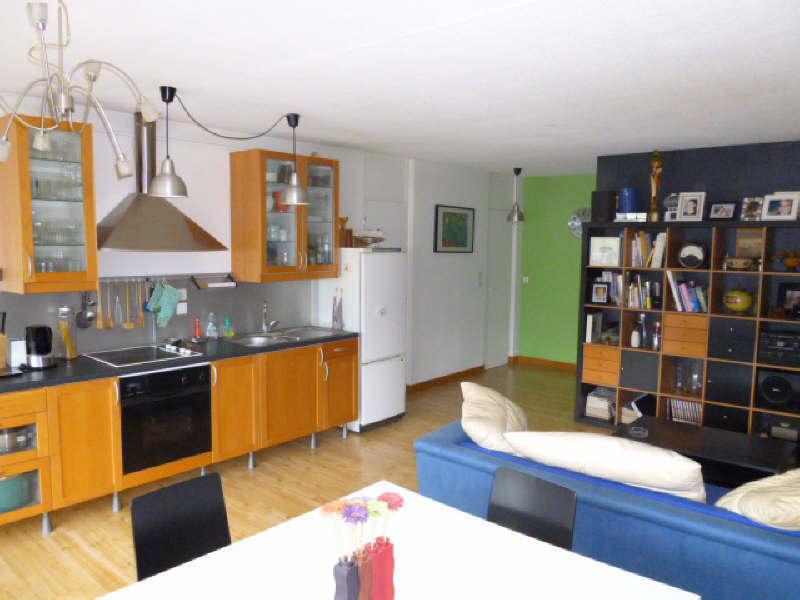 Appartement, 68 m² Au su…