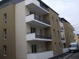 Appartement, 73 m² Résid…