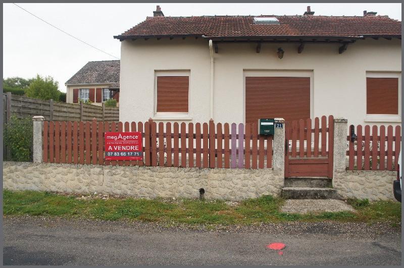 Achat maison flamboin gouaix immojojo for Achat maison neuve provins