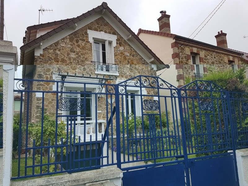 Maison meuliere sartrouville immojojo for Garage de la piscine franconville