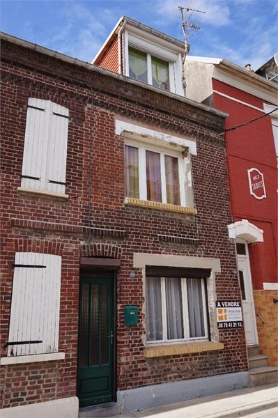 Maison, 53 m² JULIE…