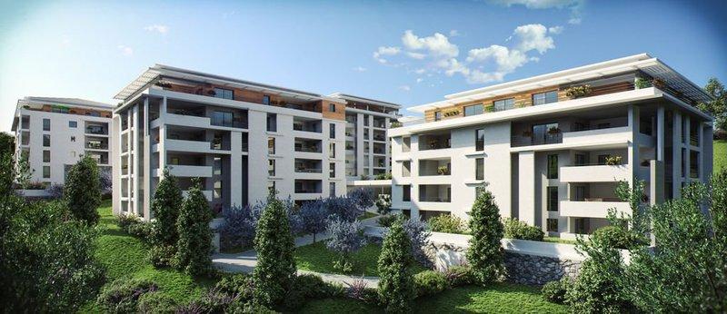 Appartement, 64 m² Sur l…