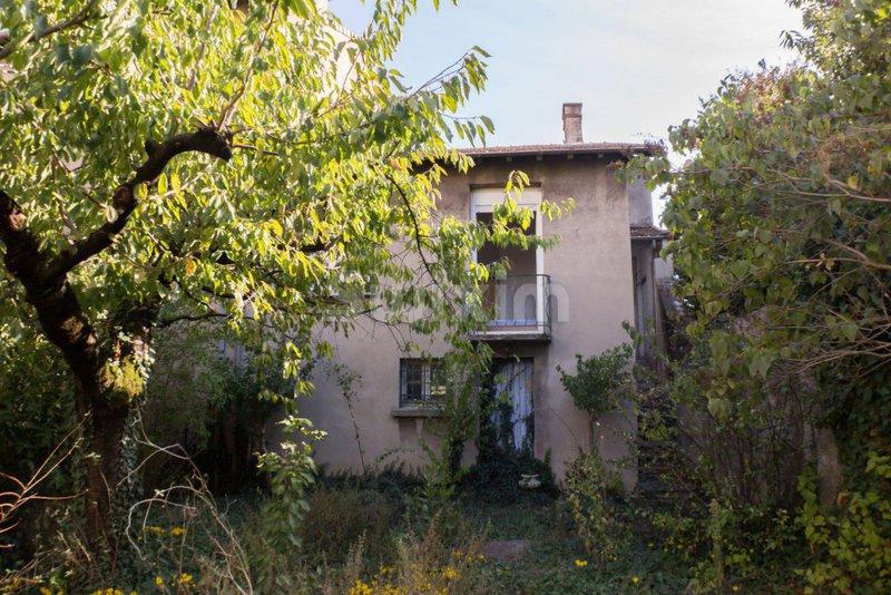 Residence maison valence jardin immojojo for Jardin residence