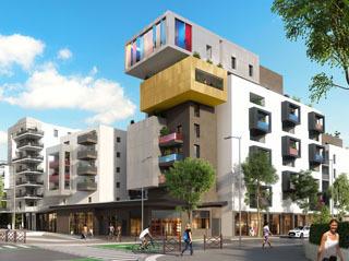 Appartement t2 port marianne montpellier immojojo - Appartement a vendre montpellier port marianne ...