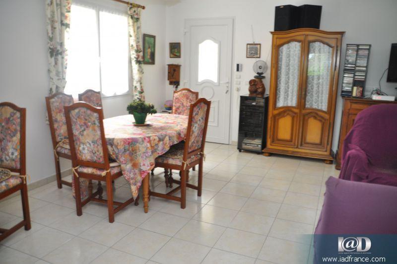 Maison, 128 m² I@D F…