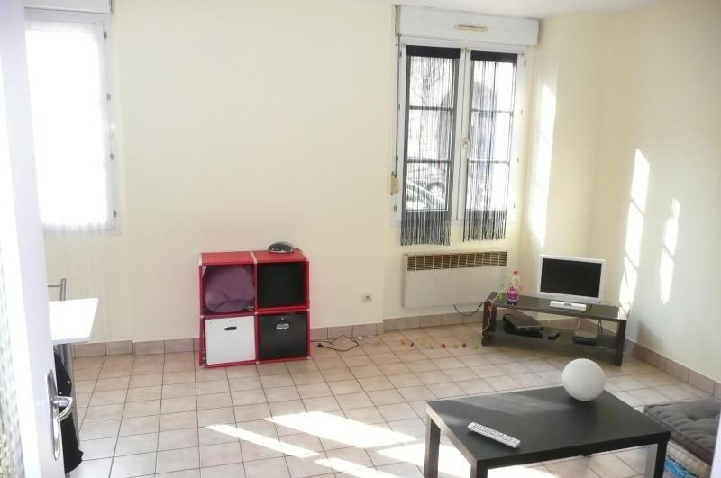 Appartement, 26 m² BOISN…
