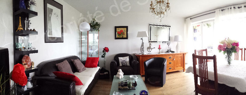 Appartement 6 pieces bourg bresse immojojo for Espace vert 974