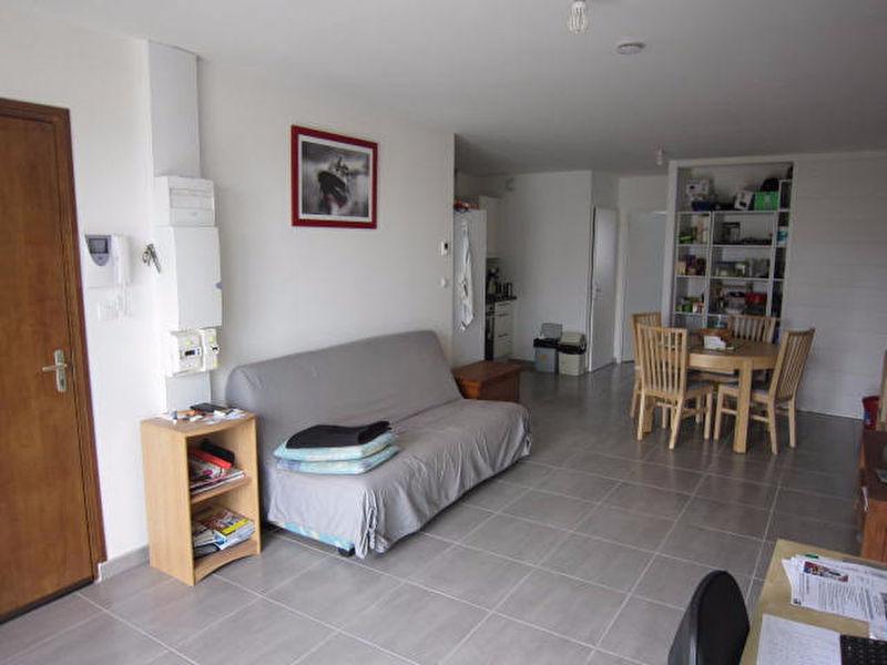 Appartement, 52 m² T2 BR…
