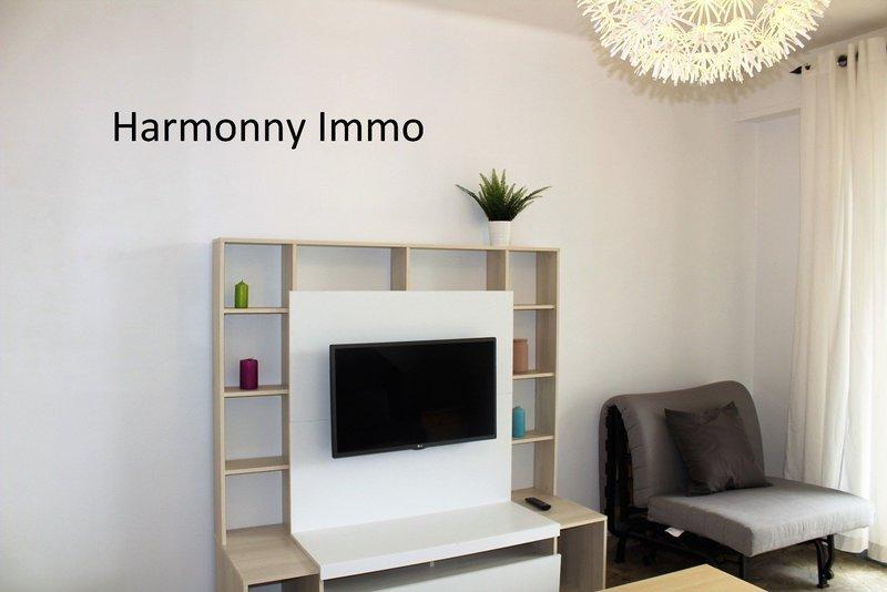 Appartement, 31 m² A seu…