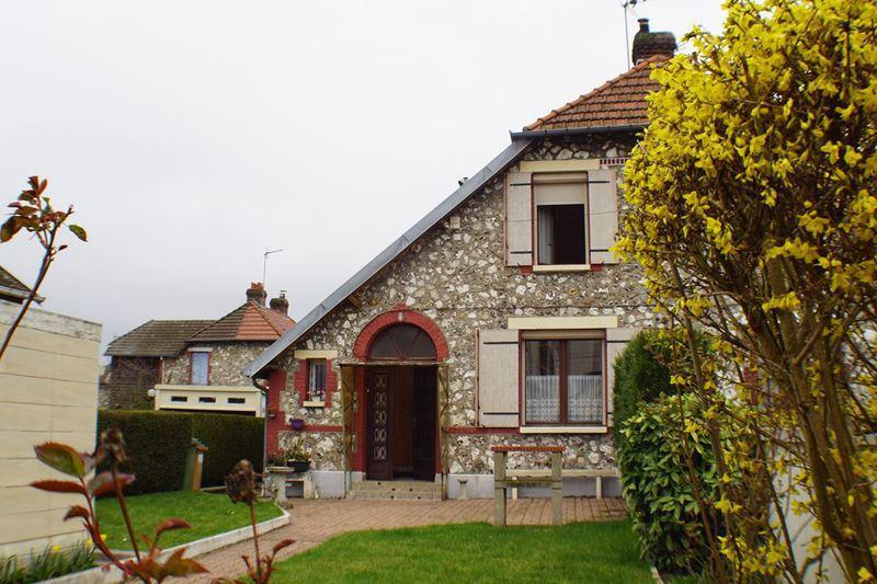 Rouen jouvenet jardin immojojo - Maison jardin trinidad rouen ...