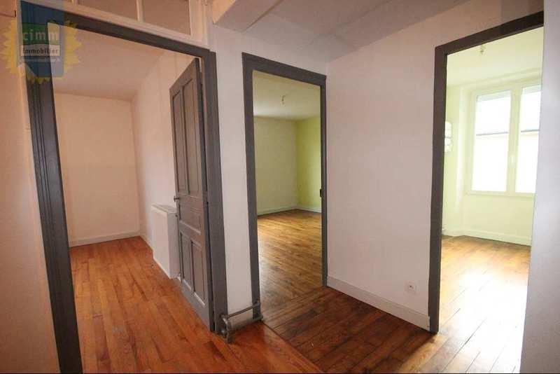 Appartement, 92 m² APPAR…