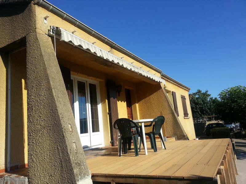 Maison, 135 m² Secte…