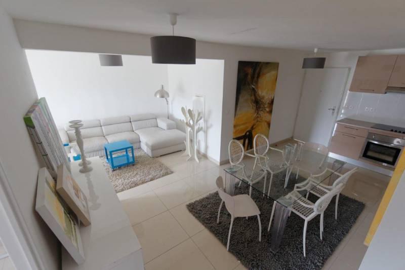 Appartement, 53 m² Jean …