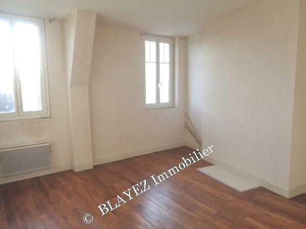 Appartement, 56 m² Un ap…