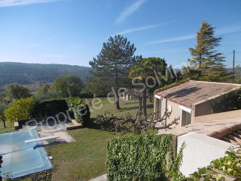 Location maison pierrevert immojojo for Piscine pierrevert