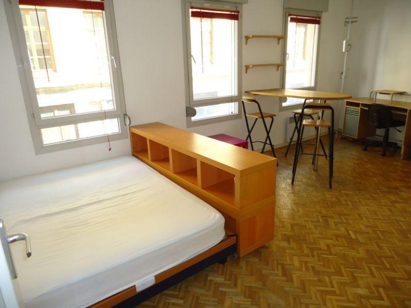 Appartement, 26 m² LYON …