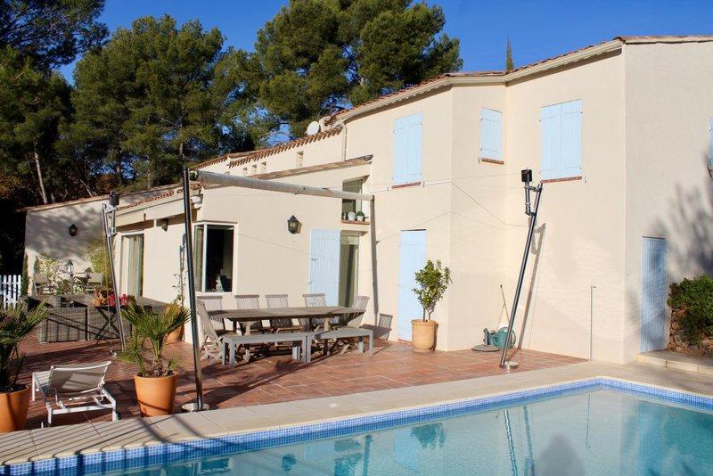 Villa maison ollioules piscine immojojo for Piscine ollioules