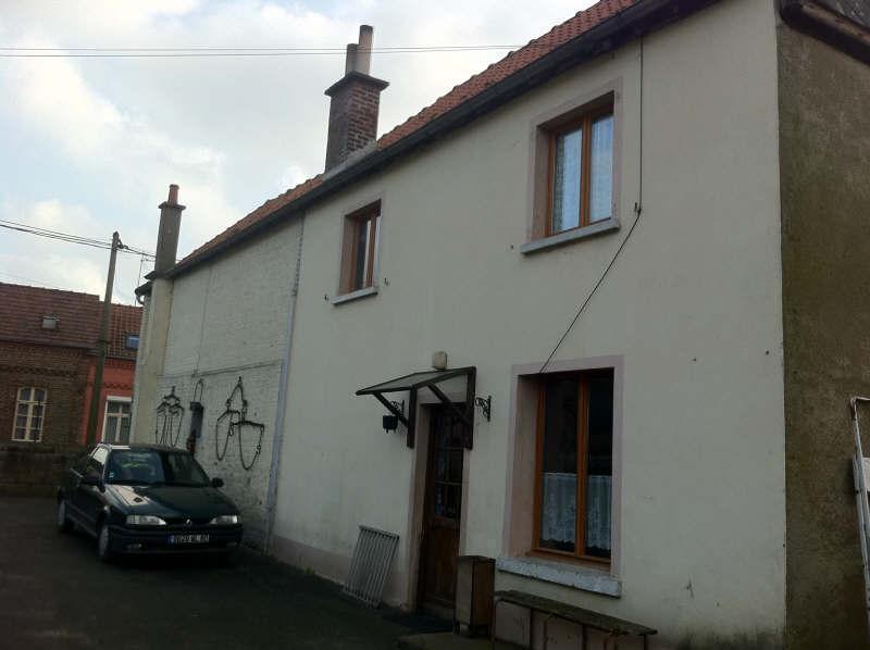 Maison, 149 m² Axe A…