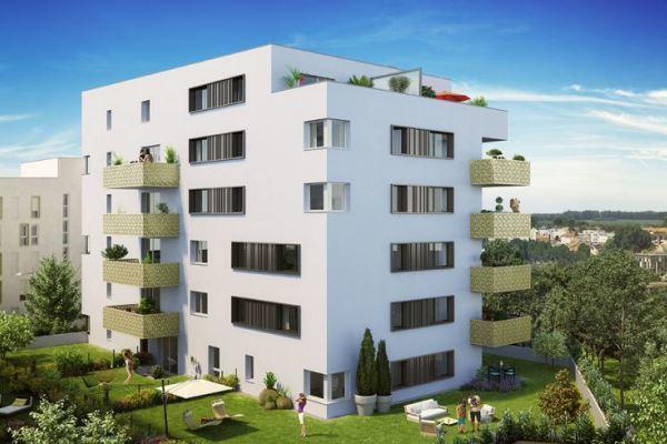 Appartement lingolsheim f3 immojojo for Location garage lingolsheim