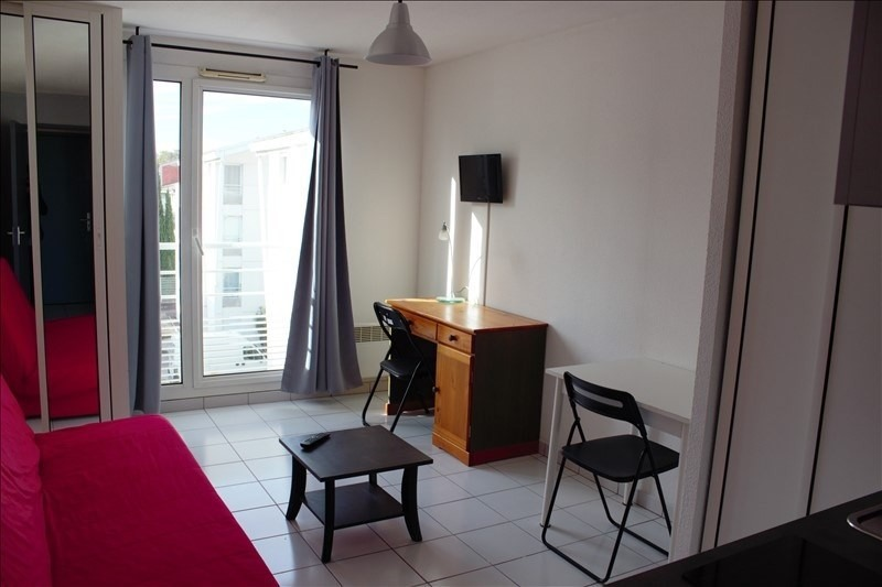 Location studio avignon meuble particulier immojojo - Studio meuble clermont ferrand particulier ...