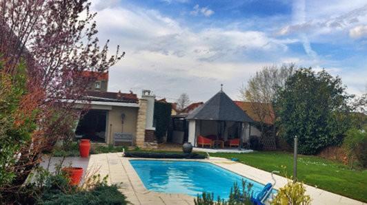 Bourges montlucon piscine immojojo for Piscine montlucon