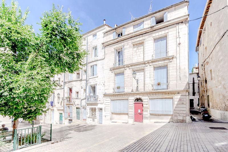 Appartement, 31 m² EXCLU…